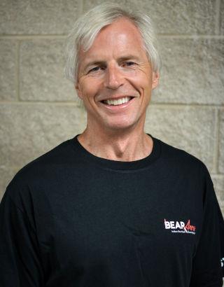 Mark Gierl - Volunteer